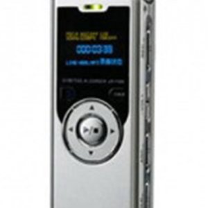 Aigo 2GB Metal Sand Grinding Material Digital Voice Recorder